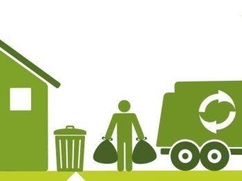 В частном секторе Первоуральска поменялся график вывоза мусора