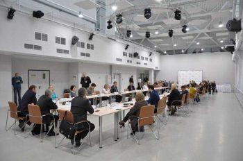 Развитие Первоуральска: диалог бизнеса и власти