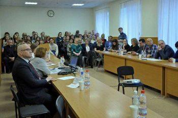 В администрации обсудили исполнение бюджета Первоуральска в 2018 году