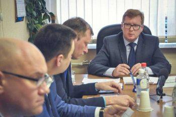 Глава Первоуральска дал поручение организовать в Крылосово подвоз питьевой воды