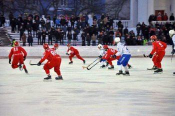 Игра «Уральского трубника» стала украшением плей-офф