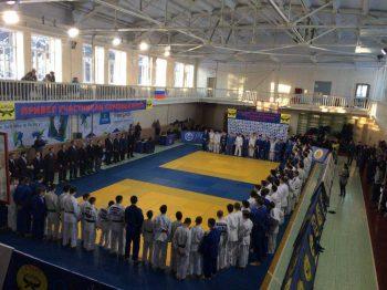 Сильнейшие дзюдоисты УрФО соберутся в Первоуральске