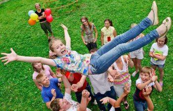 Детские лагеря Первоуральска применят опыт международного формата