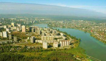 Министерство финансов поддержало проекты Первоуральска