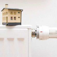 В Первоуральске идёт подача тепловой энергии в жилой фонд