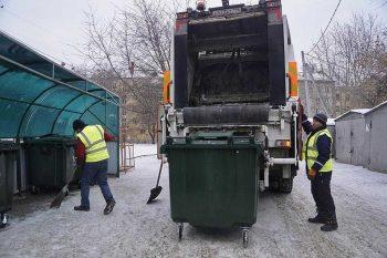Жители Свердловской области будут платить за мусор на 10-30% меньше