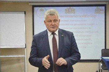 В Первоуральске проведет прием министр общественной безопасности