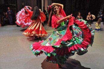В Первоуральске пройдет III фестиваль цыганской культуры «Рома Урала»