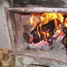 Правила пожарной безопасности при эксплуатации печного отопления