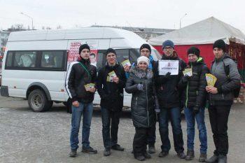 Первоуральцы смогут бесплатно сдать тест на ВИЧ в рамках всероссийской акции