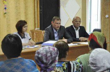 Администрация Первоуральска дала инструкцию жителям села Битимка, как узаконить огородные участки