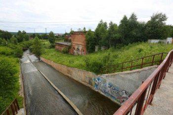 Билимбаевскую плотину отремонтируют раньше срока