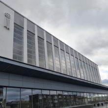 Покататься на коньках в Первоуральске можно будет и летом