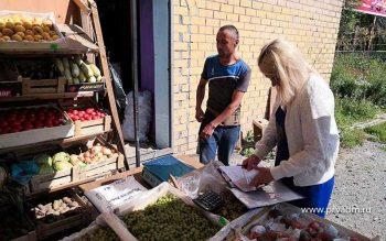В Первоуральске пройдет круглый стол с предпринимателями по вопросу размещения нестационарных торговых объектов