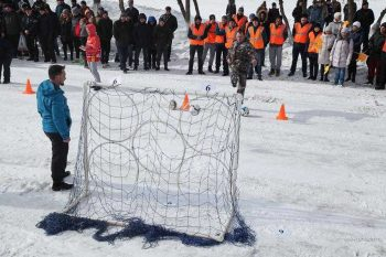 Коммунальщики Первоуральска выяснили, кто из них самый спортивный
