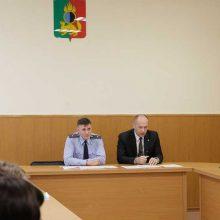 В Администрации Первоуральска прошел семинар по вопросам разъяснения типовых ситуаций конфликта интересов