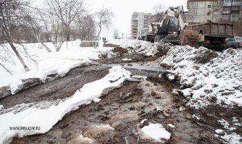 Администрация Первоуральска обязала ресурсников прибрать за собой