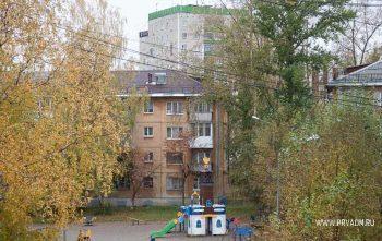 Жилой фонд и объекты коммунальной инфраструктуры города готовы к осенне – зимнему периоду