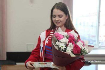 В хоккей играют настоящие девчонки… из Первоуральска