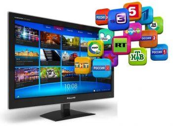 Подключиться к цифровому телевидению просто