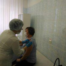 В Первоуральск поступило еще 500 доз вакцины «Спутник-V»