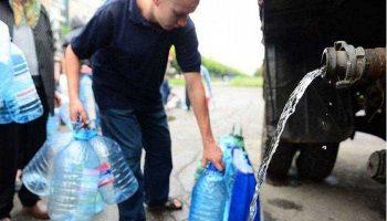 Обновлен график подвоза воды в отдельные районы Первоуральска