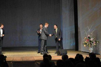 Игорь Кабец поздравил первоуральцев с Международным днем театра