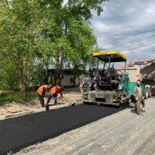 Какие улицы Первоуральска отремонтируют в этом году?