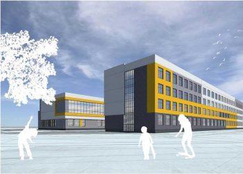 Новые школа, крытая ледовая арена и насосно-фильтровальная станция, – это и многое другое ждет Первоуральск в будущем