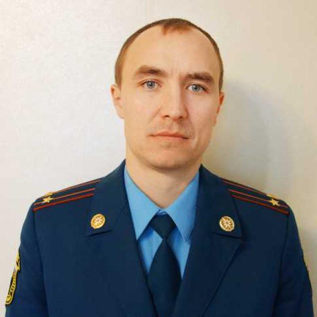 Марьясов Егор Валерьевич