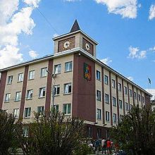 В Администрации состоялось заседание Антитеррористической комиссии городского округа Первоуральск