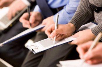 В пятницу состоится совместный прием граждан сотрудниками администрации и прокуратурой