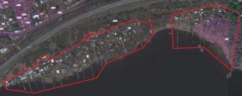 Незаконные постройки рядом с Волчихинским водохранилищем могут снести
