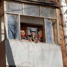 В День Победы первоуральцам предлагают спеть двором