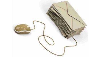 В обращениях – просьбы, предложения, благодарности