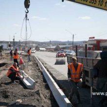 Денис Паслер: «Мы выделили 70 миллионов рублей Первоуральску на капремонт дорог»