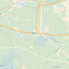 Алексей Дронов принял участие в совещании по строительству кольцевой автодороги