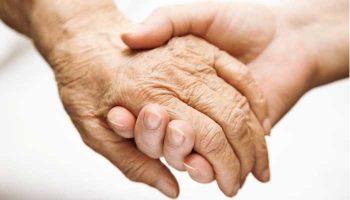 1 октября – праздник, посвященный Дню пенсионера