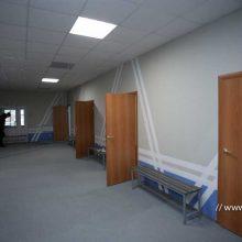 В Первоуральске откроется лыжная база «Бодрость»