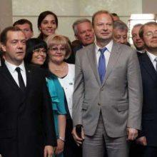 А.Дронов: «Администрация Первоуральска ведет правильную политику»