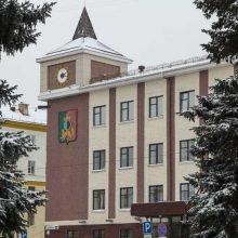 Заседание антитеррористической комиссии городского округа Первоуральск