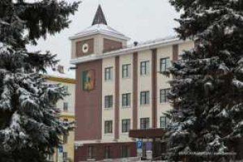 В Администрации состоялась рабочая встреча с Т.В. Гладковой