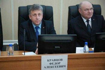 Прием проведет руководитель госинспекции труда Федор Кравцов