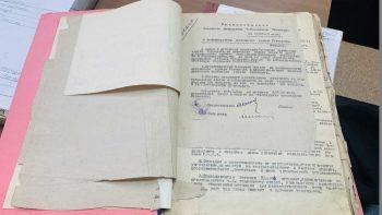 10 марта – День архивов России
