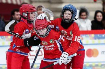 В эти выходные в Первоуральске пройдет Кубок Патриарха. Календарь игр
