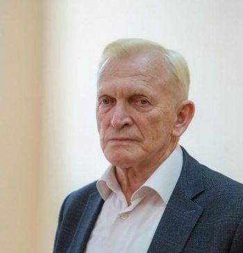 Интервью главного эпидемиолога Екатеринбурга Александра Харитонова о вакцинации от COVID-19