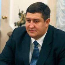 Открыта запись на приём к Дегтяреву Дмитрию Сергеевичу