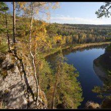 Общественная палата объявила о начале акции по спасению реки Чусовой