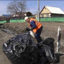 Куда выбрасывать крупногабаритные и строительные отходы?