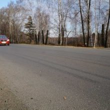 В этом году в Первоуральске отремонтировали больше 20 километров дорог